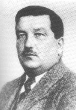 Emil Maier 1876 - 1932